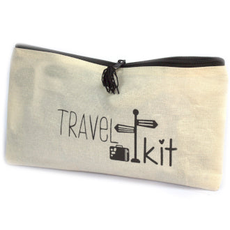 Travel Kit Pouch