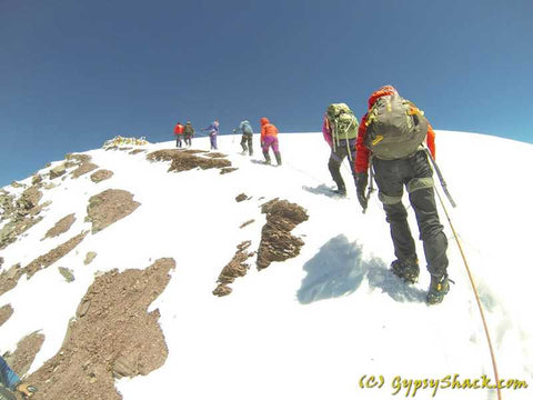 Stok Kangri Expedition