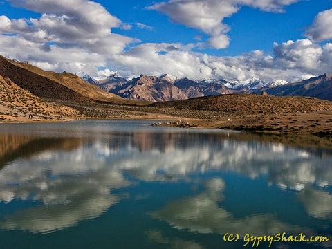The stark beauty of Lahaul-Spiti