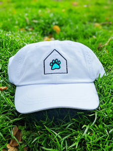 "The Cuddly Cottage ""House Paw"" Cap - The Cuddly Boutique"