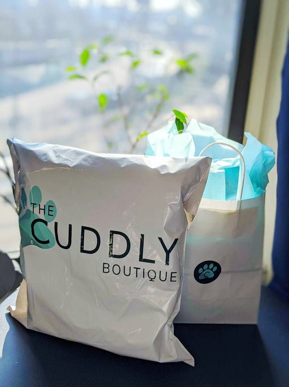 Winter Mystery Bag - The Cuddly Boutique