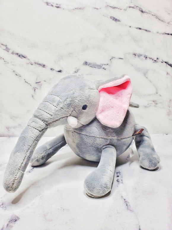 Cuddly Elephant - The Cuddly Boutique