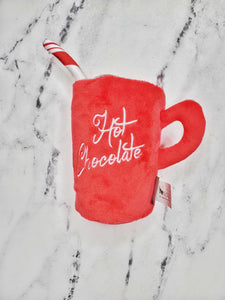 Cuddly Hot Chocolate Mug - The Cuddly Boutique