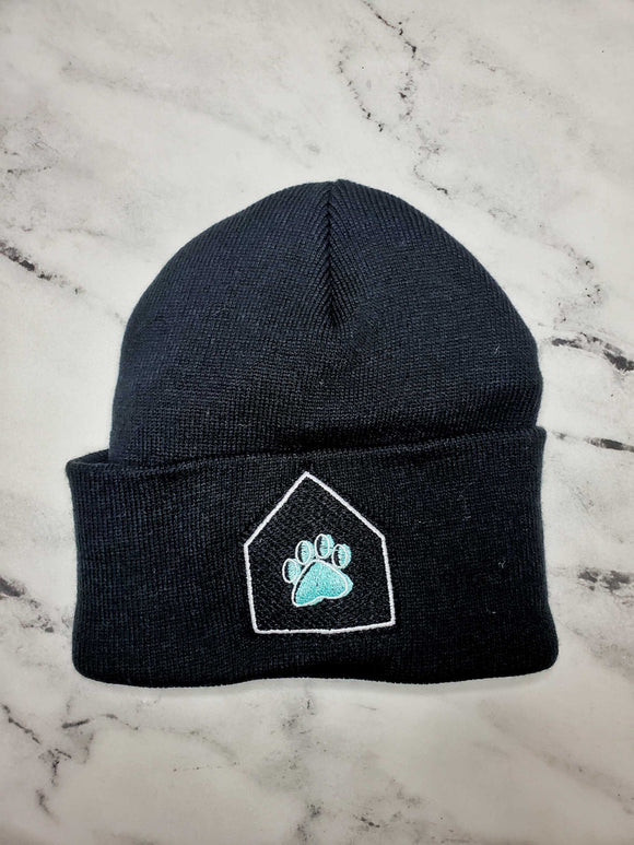 The Cuddly Cottage Beanie - The Cuddly Boutique
