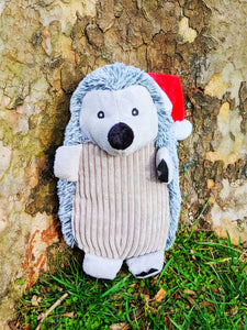 Cuddly Holiday Hedgehog - The Cuddly Boutique