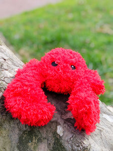 Cuddly Lobster - The Cuddly Boutique
