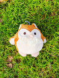 Cuddly Owl - The Cuddly Boutique