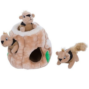 Cuddly Squirrels - The Cuddly Boutique