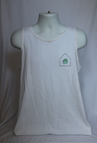 The Cuddly Cottage Tank Top - The Cuddly Boutique