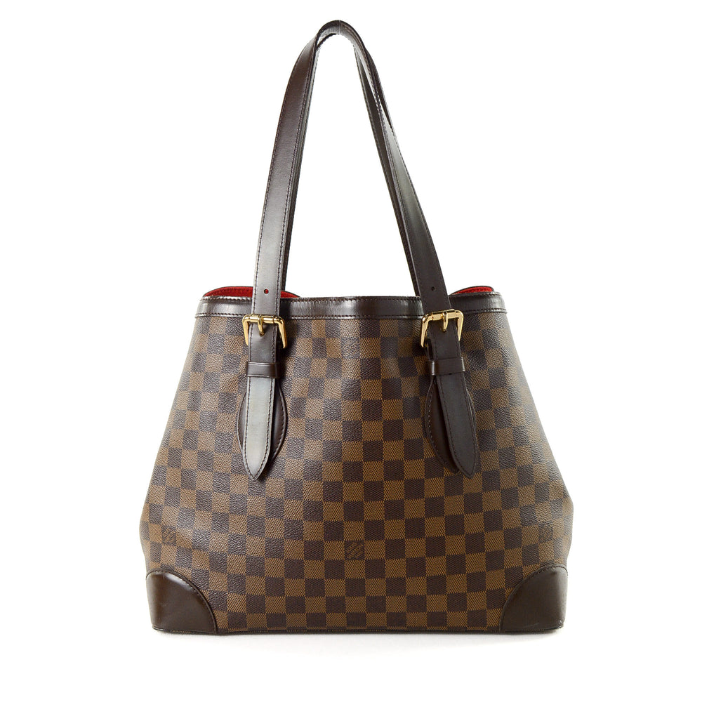 Louis Vuitton - Hampstead MM - 15246317879371