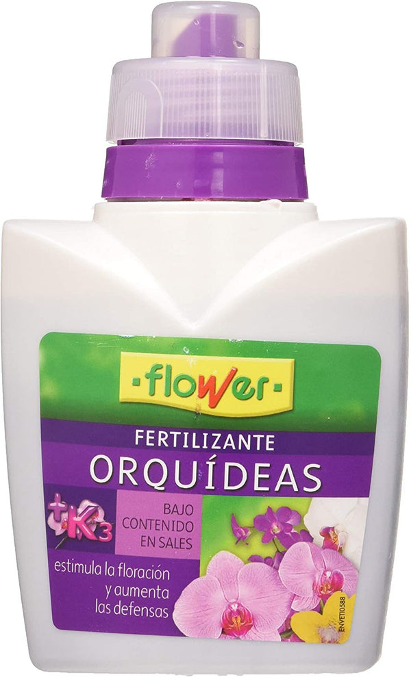 FERTILIZANTE ORQUIDEA FLOWER 300ML