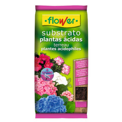 SUBSTRATO ACIDOFILAS FLOWER 40L