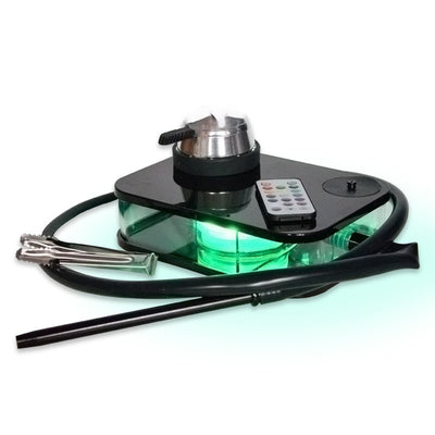 LED Portable Hookah