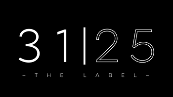 31 | 25-THE LABEL