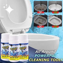 Load image into Gallery viewer, All-Purpose Quick Foaming Drain Cleaner