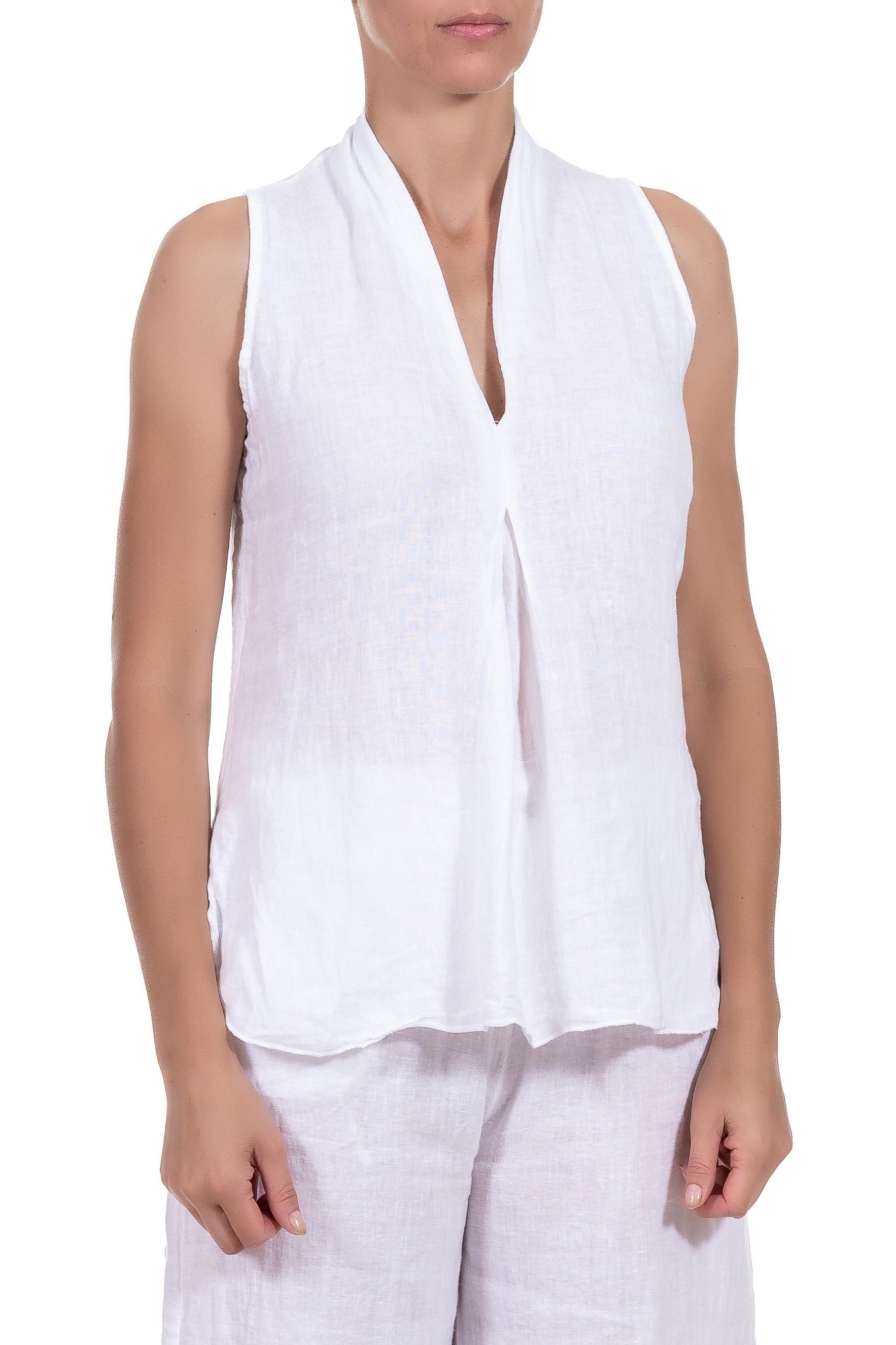 V Neck Tank, 2 colours