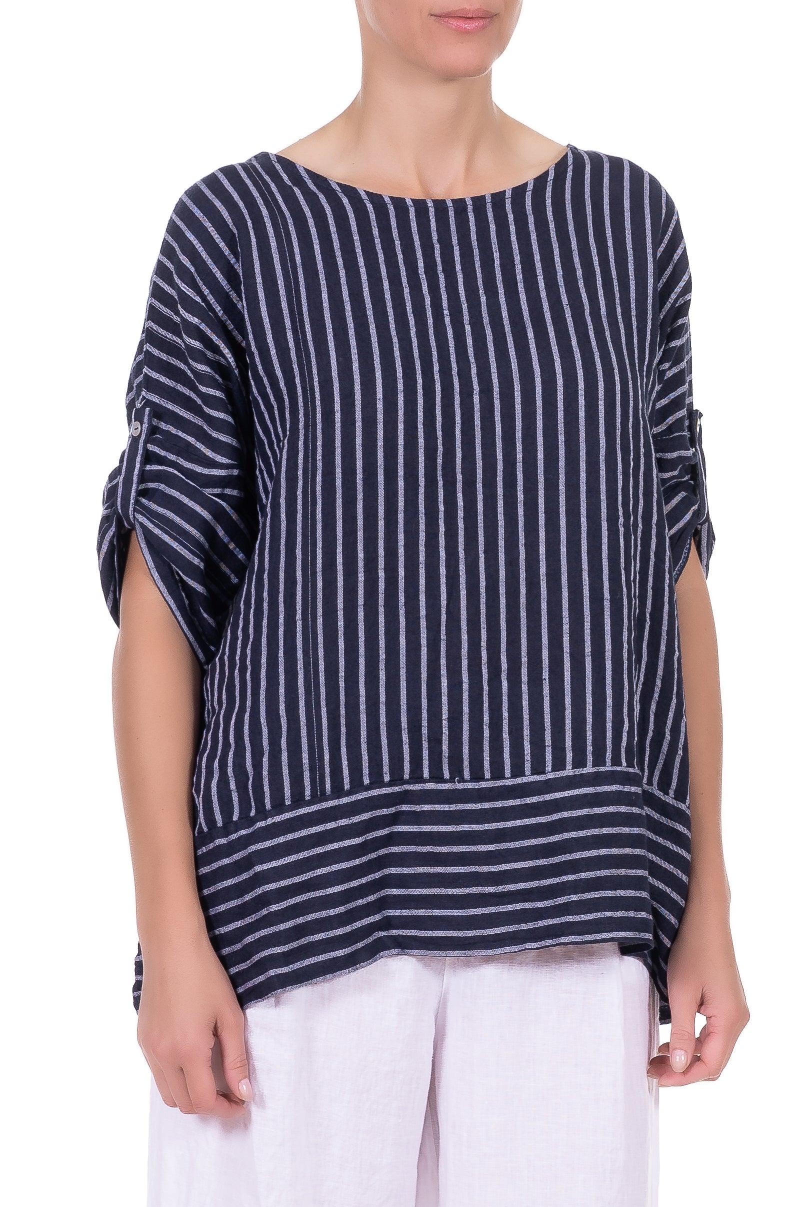 Stripe Tunic, 2 colours
