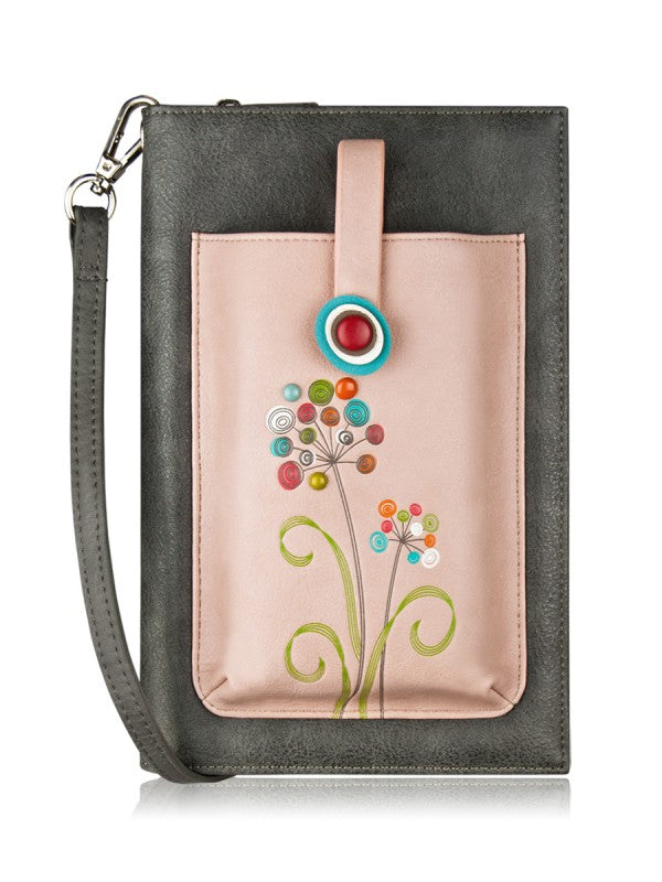 Scent I Smart Purse, 2 colours