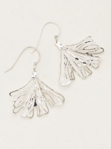 Maidenhair Earrings