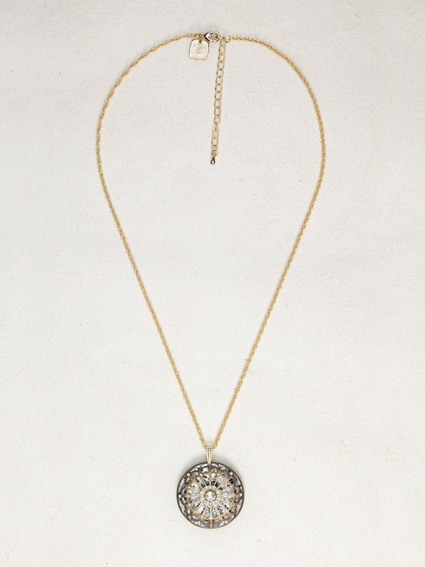 Rosalynn Necklace