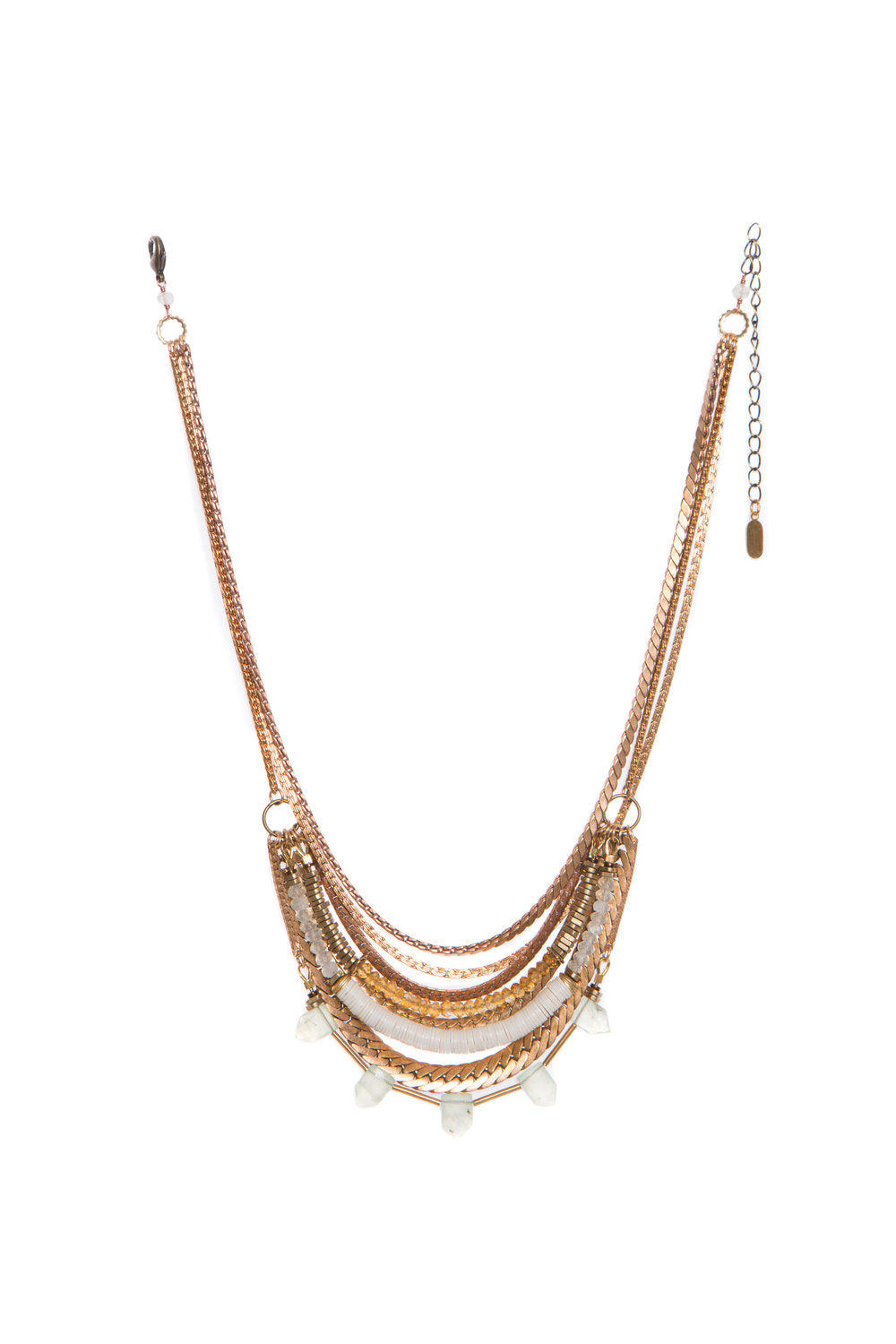 Seteria Necklace