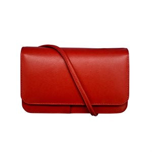 Crossbody Bag with Wallet Details, 4 colour options