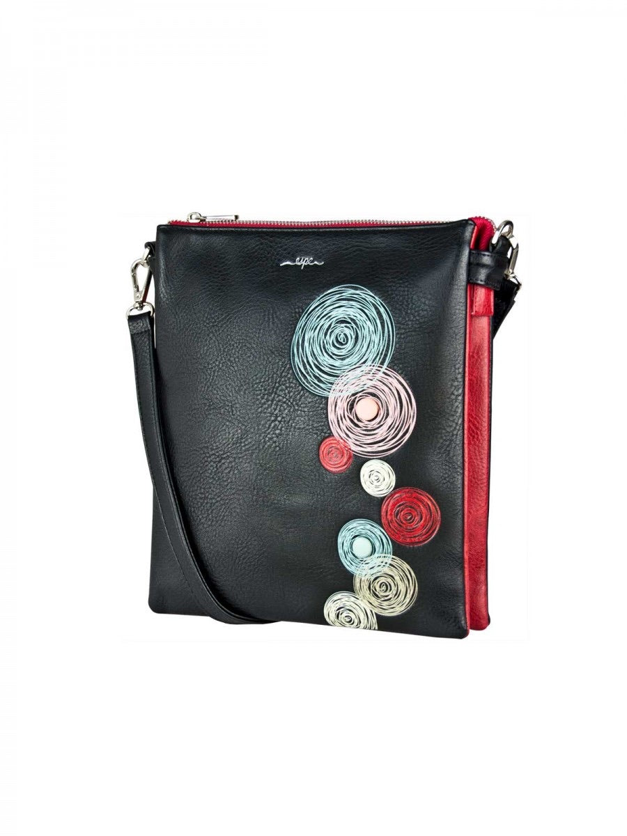 Bizzy Crossbody, black