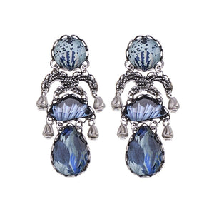 Dream Weaver, Genova Earrings