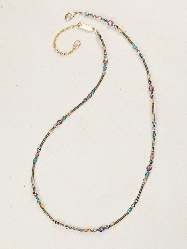 Rainbow Mist Sonoma Necklace