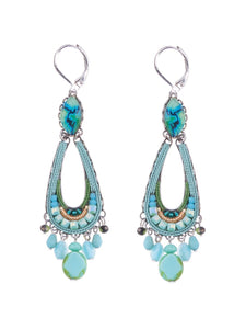 Clearwater, Cleo Earrings