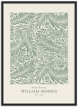 Indlæs billede til gallerivisning William Morris - Floral Pattern 01
