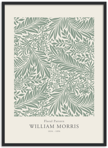 William Morris - Floral Pattern 01
