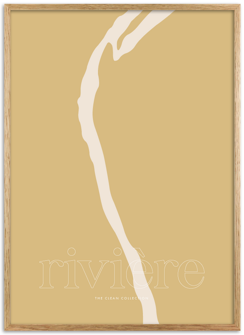 No. 3 Riveré Honey