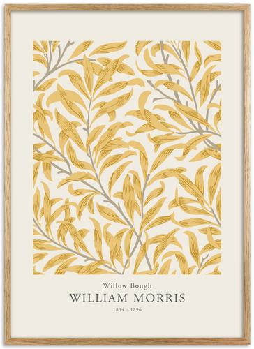 William Morris - Willow Bough 02