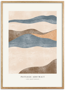 Paysage abstrait 03