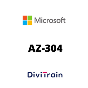 Microsoft: AZ-304: Microsoft Azure Architect Design | 365 Days Access