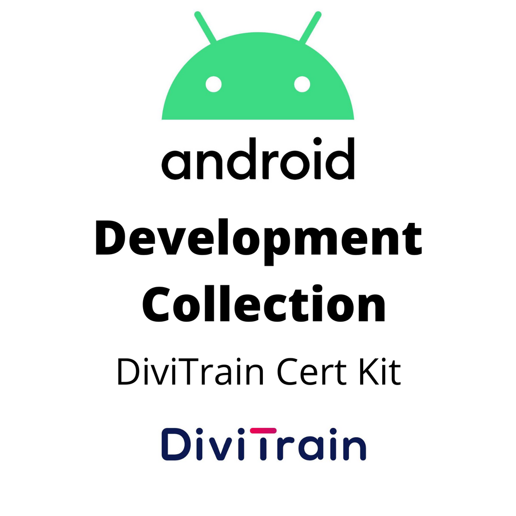 Android for .NET Developers