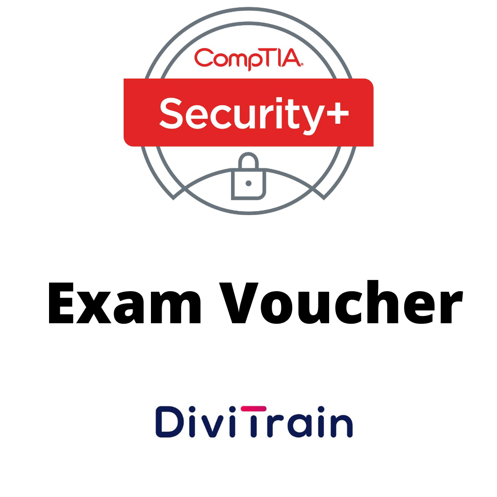 CompTIA Security+ (SY0-501) Certification EXAM