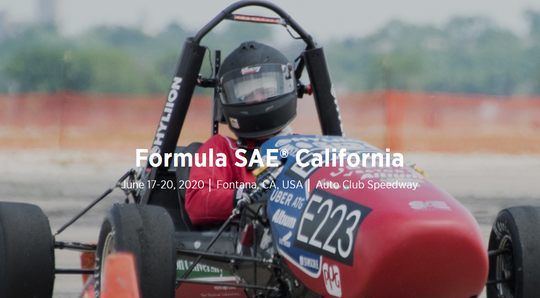 Formula SAE California