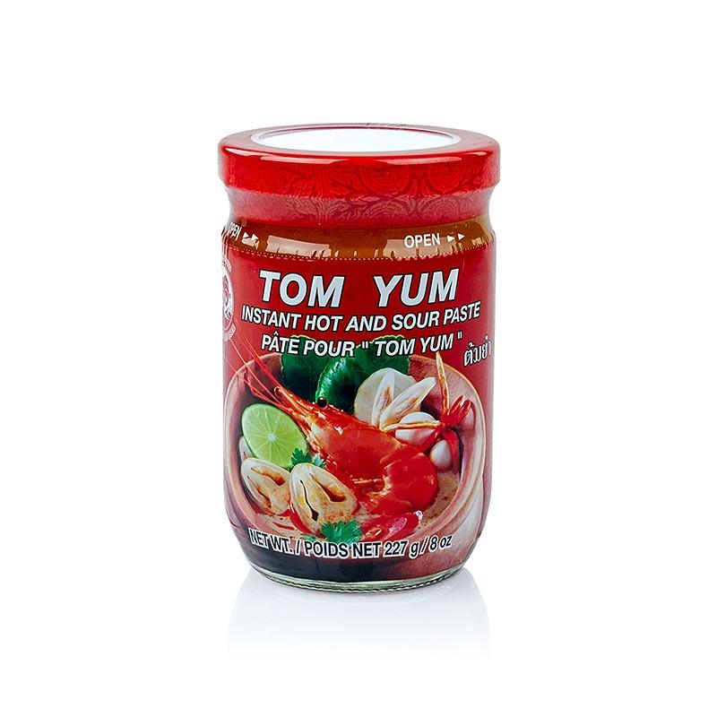 Tom Yum indsætte, varme og sure supper, 227 g -