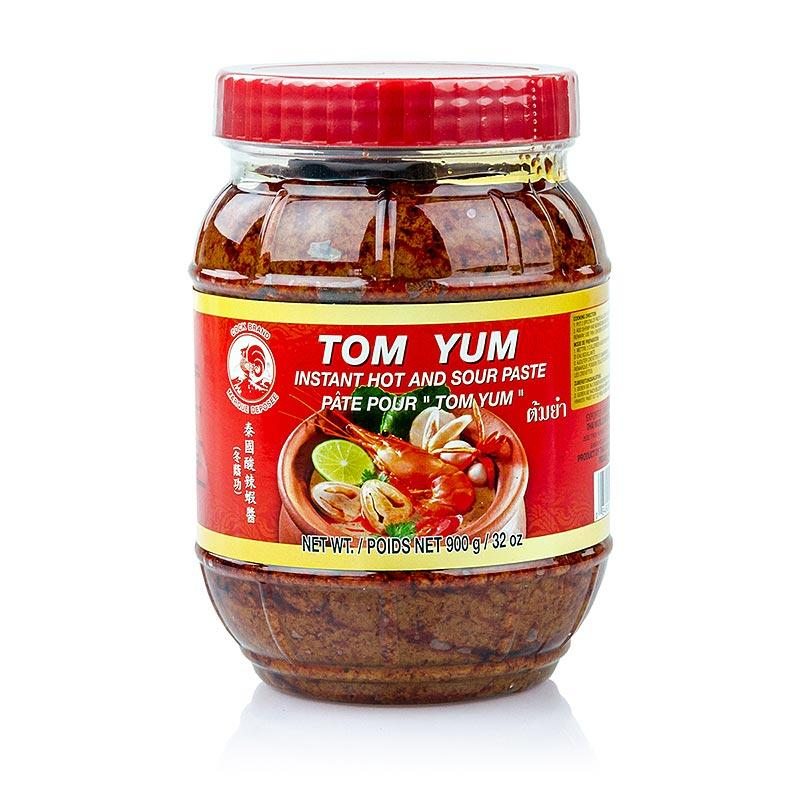 Tom Yum pasta, varme og sure supper, 900 g -