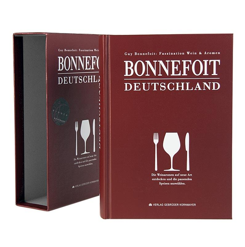 Bonnefoit Deutschland_ fascination Wine & Flavours, Guy Bonnefoit, 1 St -