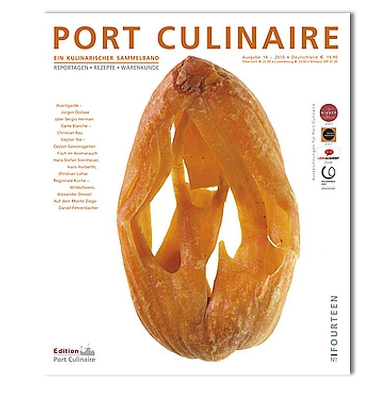 Port Culinaire - Gourmet Magazine, Issue 14, 1 St - Non Food / Hardware / grill tilbehør - printmedier -