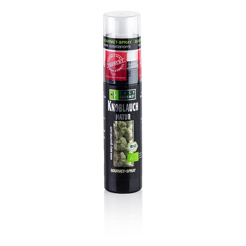 Gourmet Spray Knoblauch, natur, BIO,  125 ml