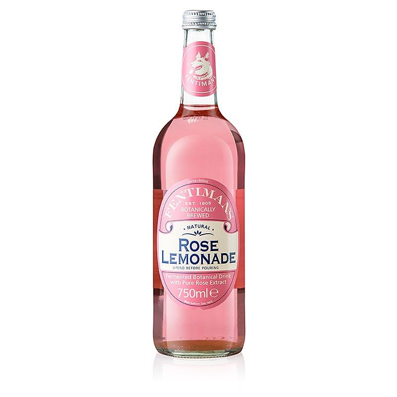 Fentimans - Rose Lemonade,  750 ml