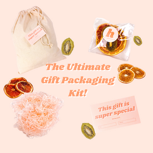 The Ultimate Gift Packaging Kit!