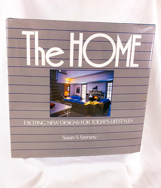 The Home - S. Szenasy