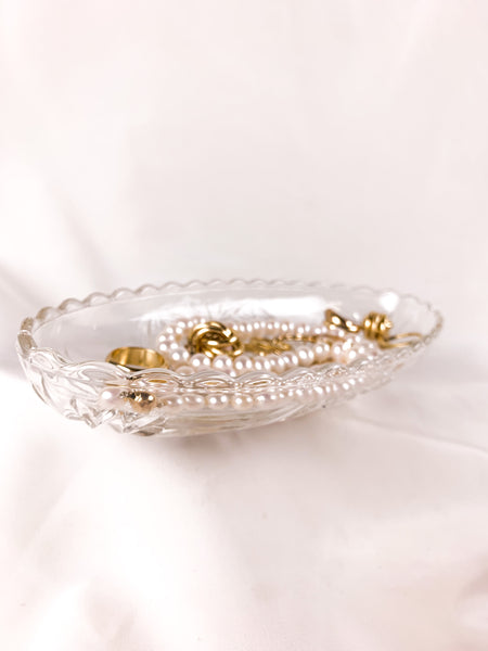 The Star Trinket Dish