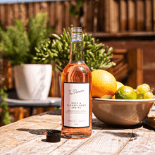 Rose & Elderflower Spritz Kit