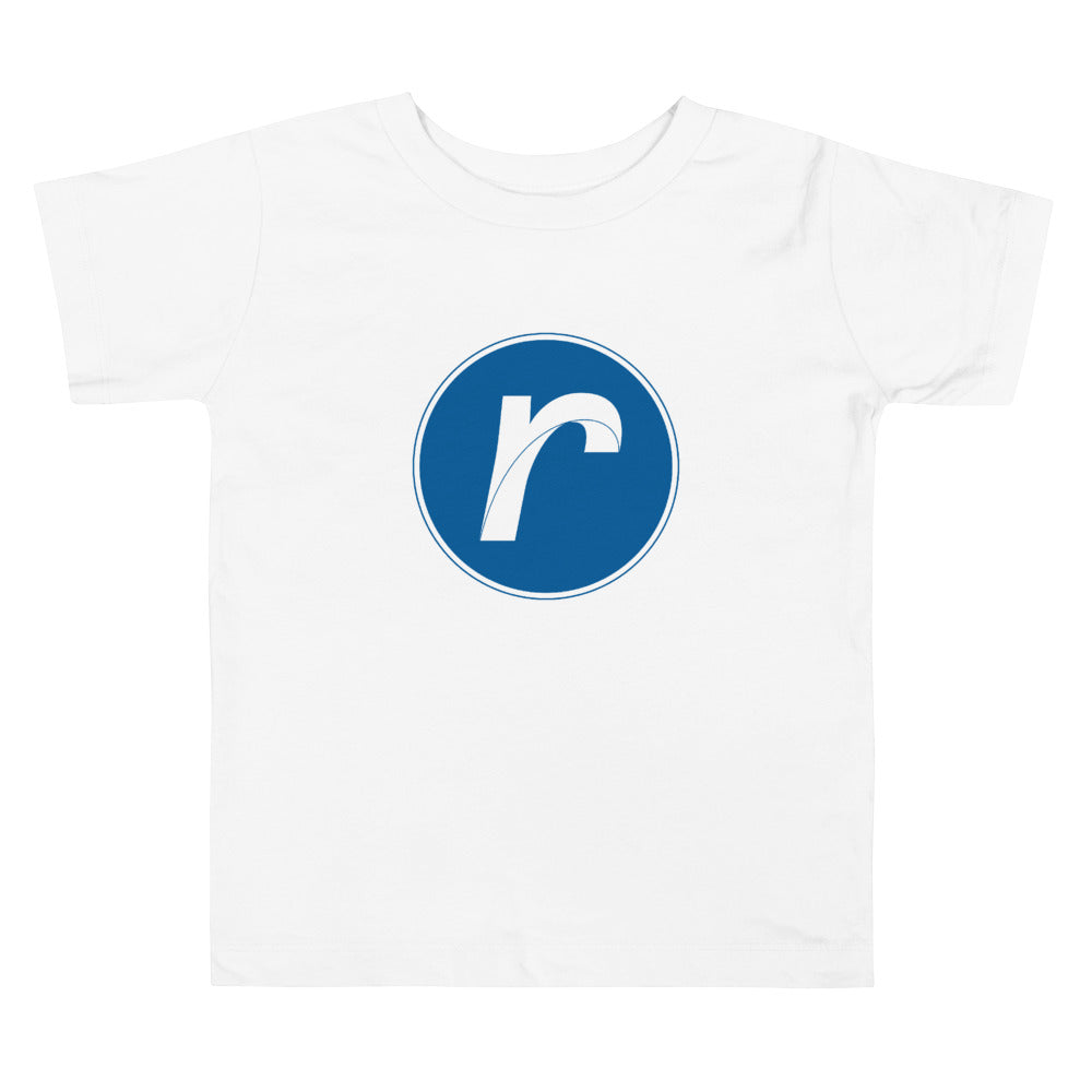 Rejsa.nu Toddler Short Sleeve Tee